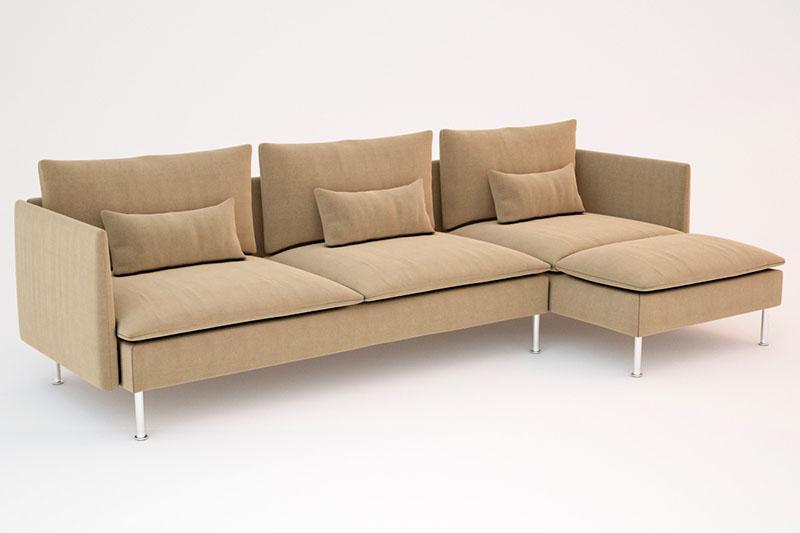 3D_модель_дивана
