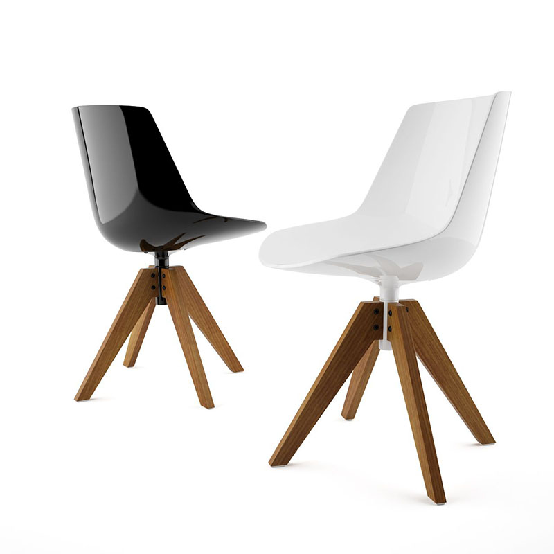 3D_модель_стула