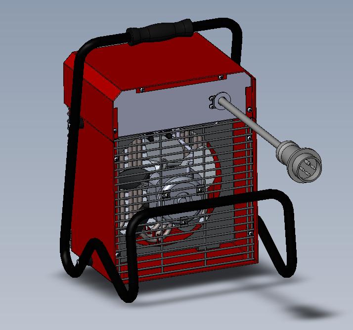 3D_модель_теплопушка